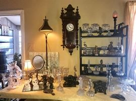 All here-amazing amount of antique smalls