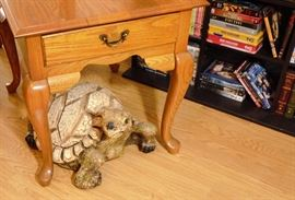 Who doesn't love turtles?