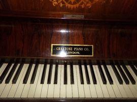 Grantone Piano Co. London