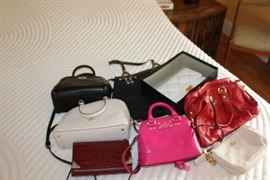 GREAT BAGS