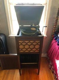 Phonograph!