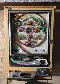 Nishijin Super Deluxe Pachinko Machine-WORKS!!!
