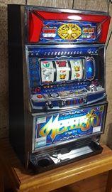 WORKING!!!Slot Machine