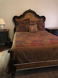 Bedroom set by Hooker
