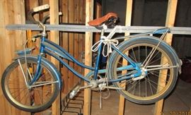vintage Murray girls bike