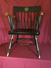 Nichols & Stone Syracuse University Chair      https://ctbids.com/#!/description/share/71461