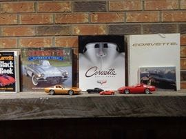 Corvette Collectibles
