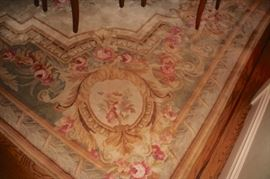 Very Pretty Quality Handmade Carpet