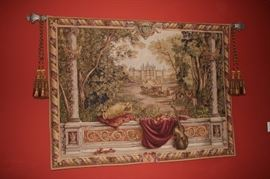 Lovely Tapestry