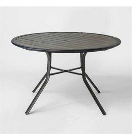 Hadler Round Table