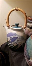 Studio S Snyder Pottery