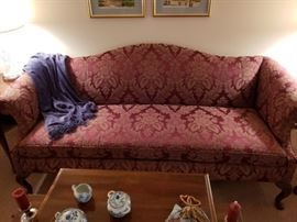 Early American couch