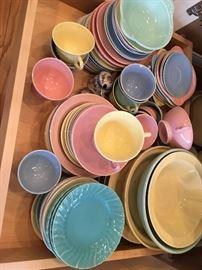 Luray Pastels