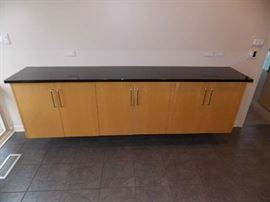 cabinets granite counter tops
