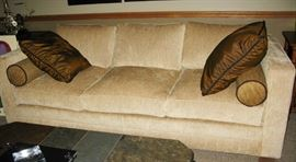 3 cushion couch  BUY IT NOW $  185.00