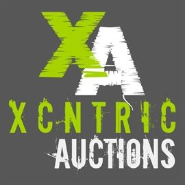 Xcntric Auctions a division of Xcntric Estate Sales.