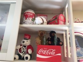 Coca cola boyd bears