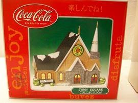 Coca-Cola Town Square