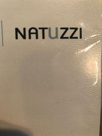 Natuzzi brand furniture