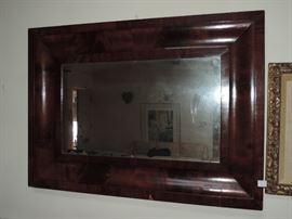 mirror - antique
