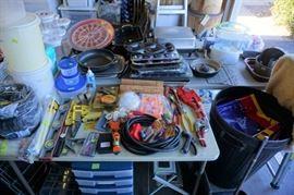 Unending tools