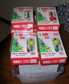 NOMA Bubble Lites!  Still in the no-UPC code boxes!