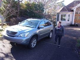 2008 Nice Car