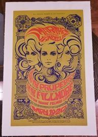 Martha & the Vandellas, Paupers @ Fillmore BG-64 https://ctbids.com/#!/description/share/73836