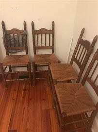 Habersham dining chairs