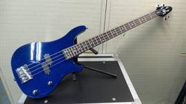 1 Rogue Series 2 Bass model SX100B