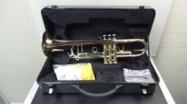 Allora Trumpet With Hard Case