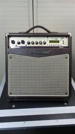 Acoustic A40 Acoustic Instrument Amplifier