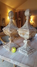 French architectural salvage