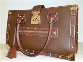 Louis Vuitton handbag (hard to find in this design)