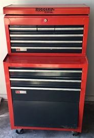 Craftsman tool boxes