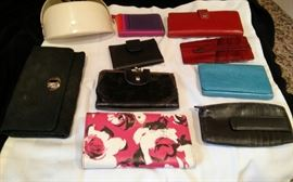 Kate Spade Wallet and More