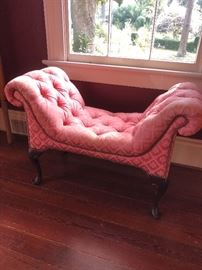 Pair of Baker Window Benches