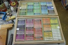 Another Look At The Rembrandt Pastels