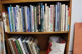 More Art Books