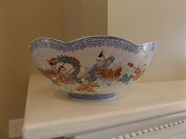 Chinese Eggshell Porcelain
