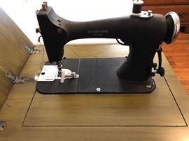 international sewing machine