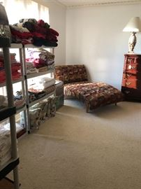 linens  and much more