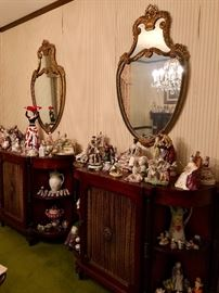 World Class Collection of Miniatures, Figurines, Porcelains & More