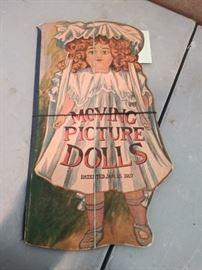 Vintage child's book
