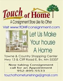 WE ARE MOVING AND NEED TO BE OUT BY DECEMBER 30TH SO WE HAVE A LOT OF DISPLAY ON SALE / WITH GREAT MARK DOWNS.  WILL PRE - SELL DISPLAYS    --  1998 EAST HWY 13, BURNSVILLE MN.