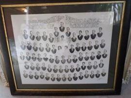 1909 University of Nebraska