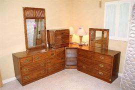 Dresser, Chest, Mirrors, Corner Unit, Nightstand
