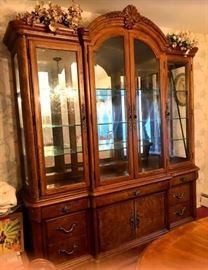 Large Antique Curio