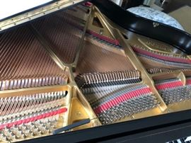 1979 Cable Aeolian Baby Grand Piano