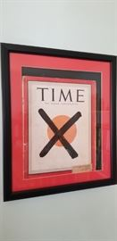 time magazine 1945